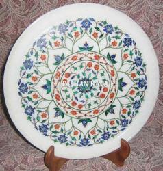 Marble Plate