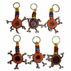 Poth Ghunghru Keychain