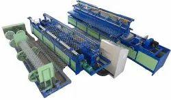 Industrial Chain Link Machine