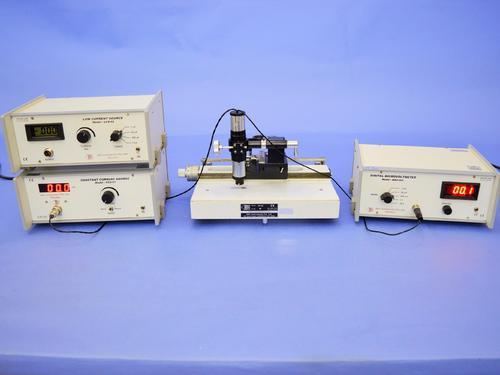 Four Probe Set-Up (Mapping), FP-01