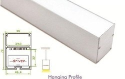 Aluminum Profile LED light