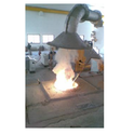 Furnace Fumes Extractor