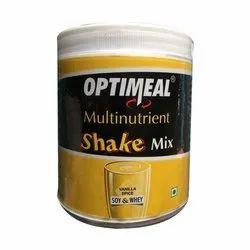 Optimeal Multinutrient Shake Mix, For Weight Gain, Powder