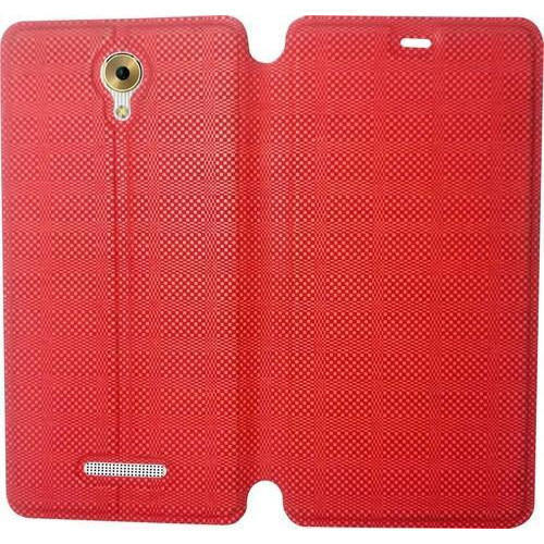 Colored Mobile Flip Cover - Oppo Mobiles Flip Cover