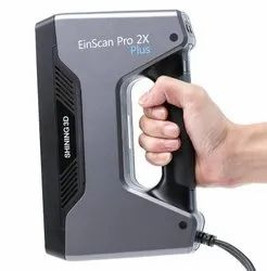 3D Laser Scanner at Best Price in India