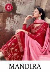 RSF Mandira Sarara Style Salwar Kameez