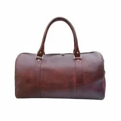 DF 01 Leather Hand Bag