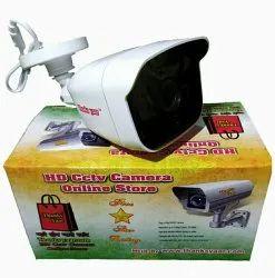 HD Bullet Camera High Quality Night Vision 2.4 Megapixel 3.6 Mm Lens Full Hd 1080p Ir 36,