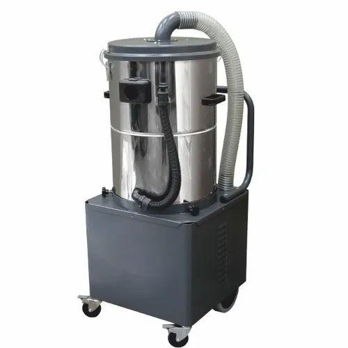 Automatic Bus Wash Plants Inventa Ivacmw 2200w Industrial Vacuum