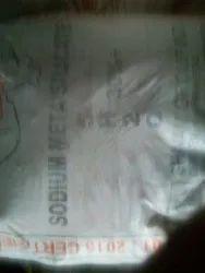 Sodium Meta Silicate Powder, Packaging Size: 50kgs