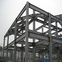 Steel Structure Fabricator