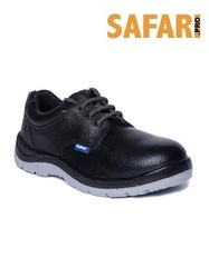 Safari Pro皮革安全鞋,耐热性:高达120 c