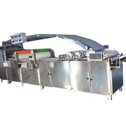 Appalam Papad Making Machine