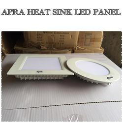 Apra Heat Sink LED Panel