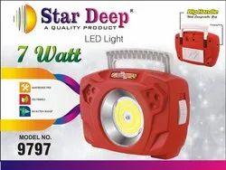 Star Deep LED Emergency Light, E40