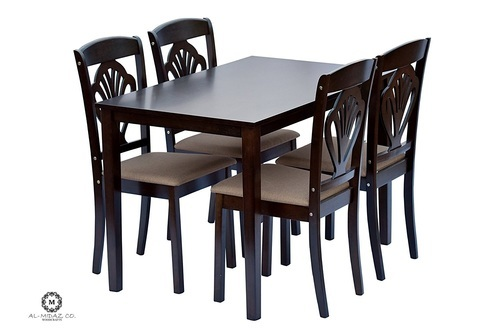 Kitchen Dining Table Four Chair Dt One Manufacturer From Saharanpur