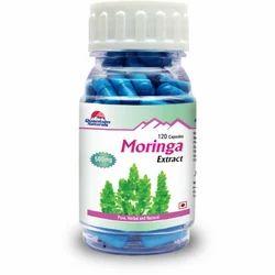 Moringa Extract Capsules