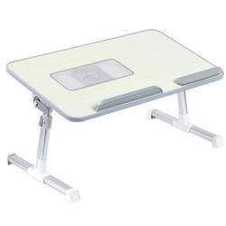 Multipurpose Foldable Study Laptop Table