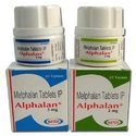 Alphalan Melphalan Tablets, Packaging Type: Bottle