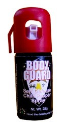 Body Guard Pepper Spray