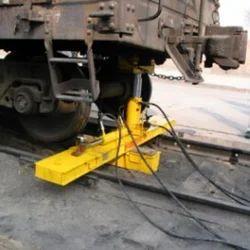 Rerailing Equipment