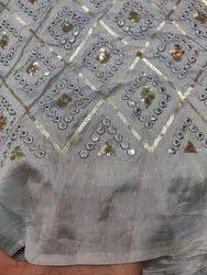Russian Silk Fabric