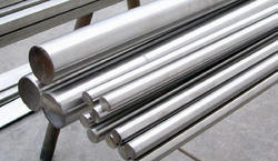 Stainless Steel 316L Round Bar Rod