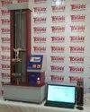 Digital Plastic Tensile Strength Tester