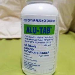 Alu-Tab Tablet