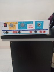 Metal RF Cautery Machine