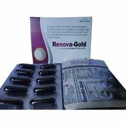 Renova Gold (Soft Gelatin Cap.)
