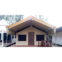 Four Layer Cottage Tent