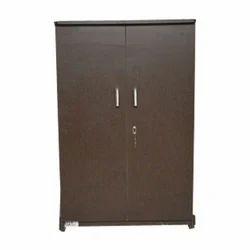 Small Wooden Almirah, 2 Doors