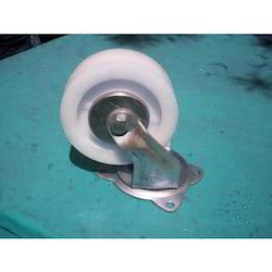 Nylon Medium Duty Caster Wheels