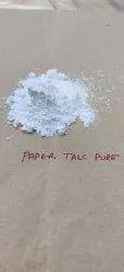 Paper Grade Soapstone Talc Powder