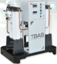 Tbas 200 Medical Breathing Air Dryers