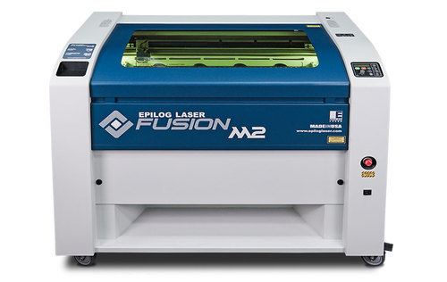Epilog Fusion M2 Dual Source Laser Systems At Rs 3600000