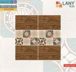 250x375mm Glossy Wall Tiles