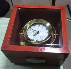 Chronometer with Box