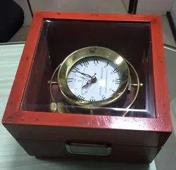 Chronometer with Box