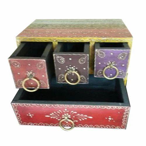 Handicraft Jewellery Box Handcrafted Jewellery Boxes Hastshilp