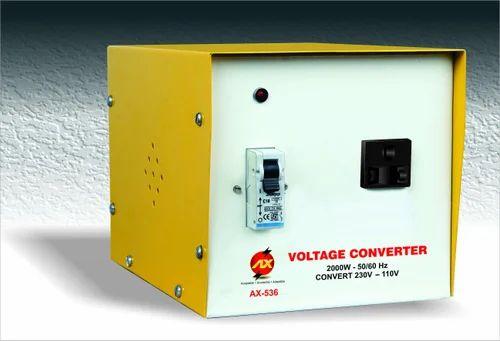 Step Down Voltage Converter 230V-110V (2000W)
