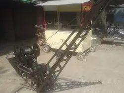 AAE Heavy Duty Monkey Lift, Capacity: 0-0.5 ton