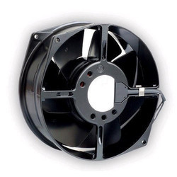Steel AC Compact Fans