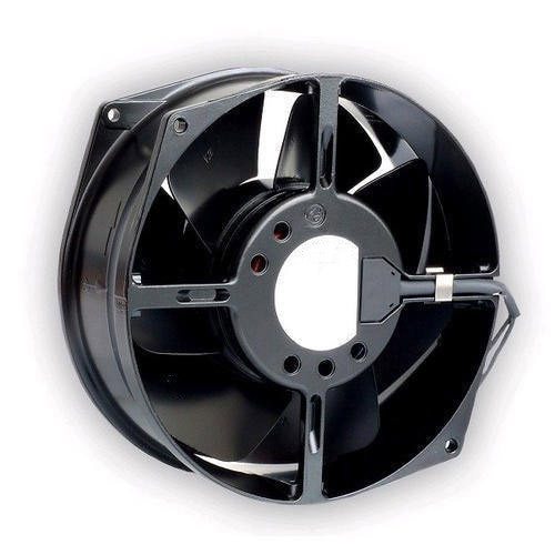 Steel Ac Compact Fans Rs 10000 Piece National Engineers