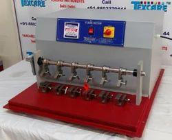 Footwear Testing Instruments Flexo Meter