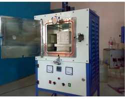 Microwave Furnace (High Temperature 1600 deg C)