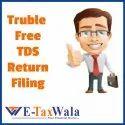 Online Tan Registration And Tds Return Filing Service