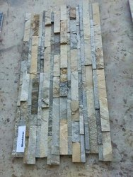 Mundawar Ledge Stone Panel