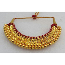 Gold Plated Imitation Jewellery